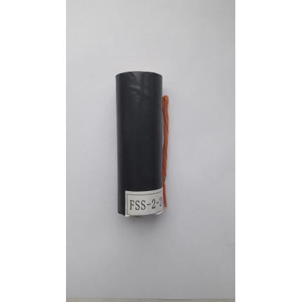 Фонтан сценічний FSS-2-20 висота 2 м. час 20с