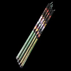 Римская свеча  RS-5 - Фото 2